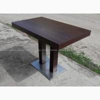 Стол бу для ресторана 1100х650 мебель для кафе б/у