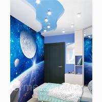 Детская комната для мальчика под заказ (изготовления по индивидуальному проекту)