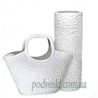 Новогодние Скидки! Керамические вазы для цветов, декор из коллекции Этна