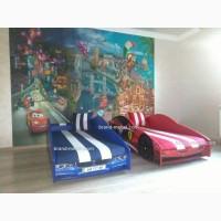Ліжко машина (безкоштовна доставка)