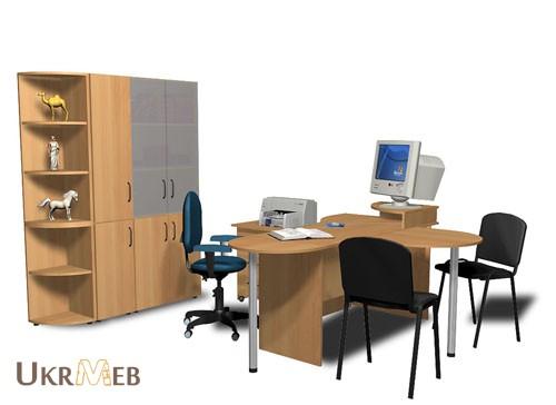 Фото 4. Письменные и компьютерные столы для дома и офиса от Дизайн-Стелла