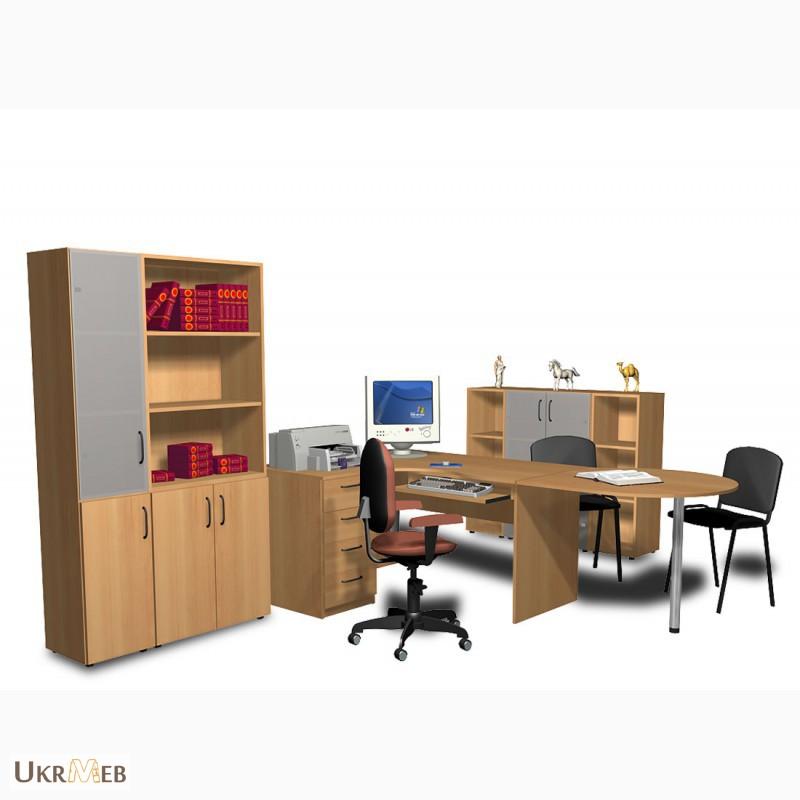 Фото 3. Письменные и компьютерные столы для дома и офиса от Дизайн-Стелла