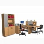 Письменные столы для дома и офиса от Дизайн-Стелла