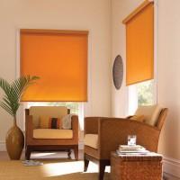 Тканевые роллеты - стильный декор для Ваших окон