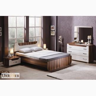 Спальня Фрида embawood