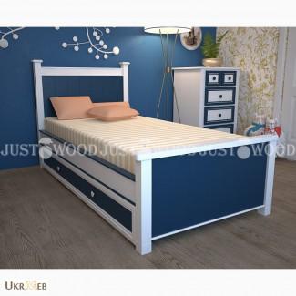 Детская спальня Немоиз натурального дерева