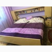 Продам бу двухспальная кровать пр-во Германия