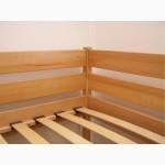 Деревянная двухъярусная кровать Эстелла Дуэт 90х200