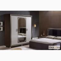 Спальня Элизабет (белая) embawood
