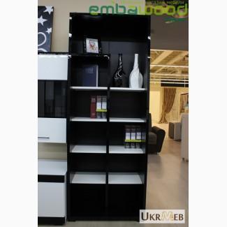 Книжный шкаф Гармония embawood