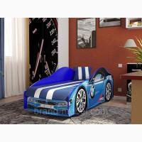 Ліжко машина із серії Еліт з безкоштовною доставкою