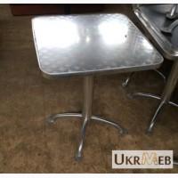 Стол металлический бу