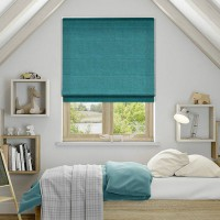 Римские шторы - практичный летний декор для Ваших окон