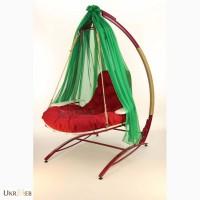 Эксклюзивное подвесное кресло EGO. садовые качели