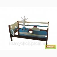 Коллекция детской мебели Корабль