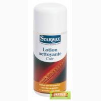 Чистящее молочко для изделий из кожи Starwax (200 мл.)