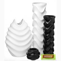 Керамические вазы и статуэтки для дома или в подарок