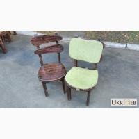Столы и стулья для кафе б/у