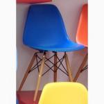 Дизайнерскийстул Eames DSW Chair купить киеве, стулья Эймс для дома, офиса, кафе, бара