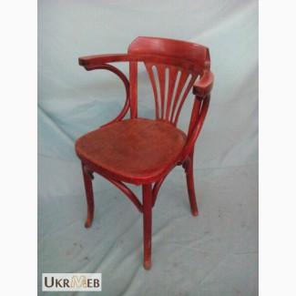 Ирландские деревянные стулья бу