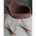 Дизайнерские кресла Пэрис Вуд Шерсть (Paris Wood Wool) для кафе, бара, дома, офиса купить