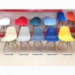 Стула Eames DSR купить Украине, дизайнерские стулья Имс DSR для офиса, салона, дома