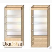 Витрина-шкаф с подсветкой, изготовление на заказ, быстро, качественно, недорого