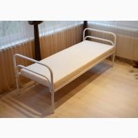 Кровати металлические, доступные цены