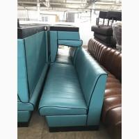 Продам бу диван бирюзовый в отличном состоянии