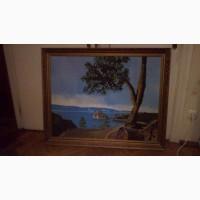 Продам картину 1992 года