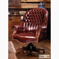 VIP Кресла для Руководителя EXECUTIVE Италия