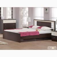Кровать Мажестик embawood