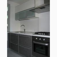 Кухни с фасадом в алюминиевом профиле, Мариуполь