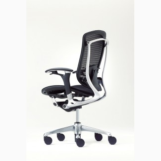 Ортопедические офисные эргономичные кресла OKAMURA