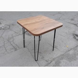 Бу мебель для кафе ресторана стол лофт деревянный б/у