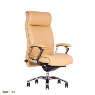 Business кресла для руководителя SENATORE (Сенатор) в высококачественной коже, Италия