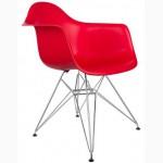 Стул Eames DAR для кафе, бара купить Киеве, дизайнерский стул Эймс DAR для дома, офиса