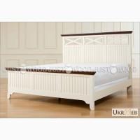 Классическая кровать Реприза из дерева