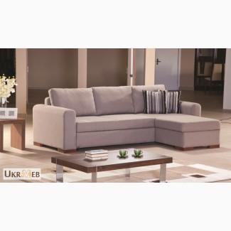 Фаворит угловой диван