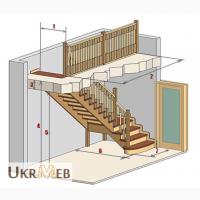 Проектирование и изготовление лестниц разной сложности