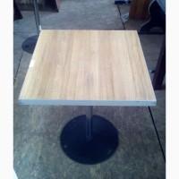 Стол б/у для кофейни, бара, бистро