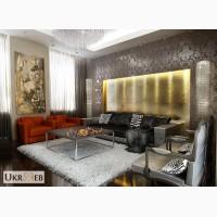 Дизайн інтерєрів квартир, будинків, котеджів, 3D візуалізація Обухов
