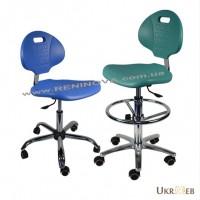 Лабораторные, медицинские стулья, кресла, табуреты