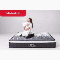 Матраци з Німеччини, матраци двоспальні 180х200, матрац 160х200