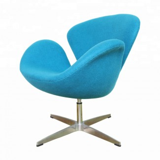 Кресло мягкое Сван