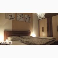 Спальни под заказ от Леди-Мебель