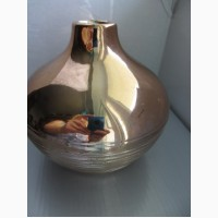 Дизайнерская ваза ручной работы