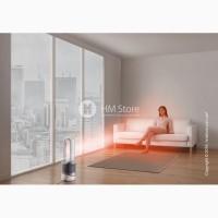 Dyson Pure Hot+Cool Link - гарант комфорта в вашем доме