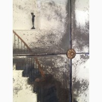 Antique mirror. зеркала состаренные. старим зеркала