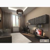 Выполним дизайн интерьеров квартир Обухов
